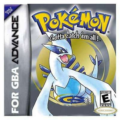 Pokémon Generation II