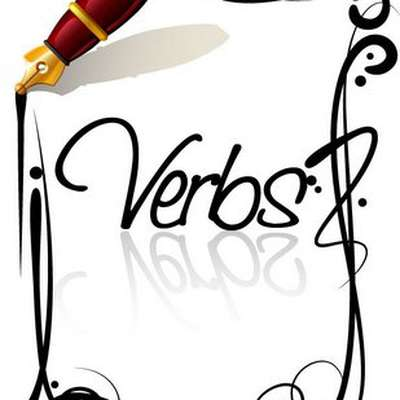 The Verbs You Definitely Need