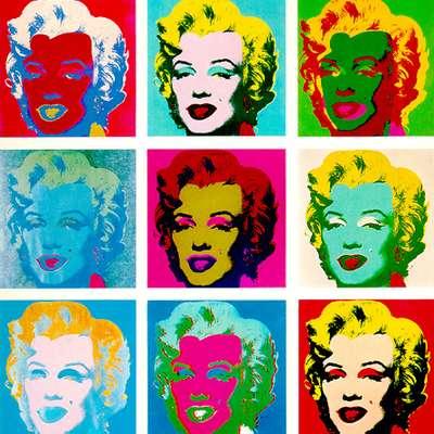 History of Modern Art 20-21st century