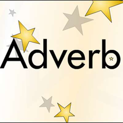 Adverbs - Prislovi