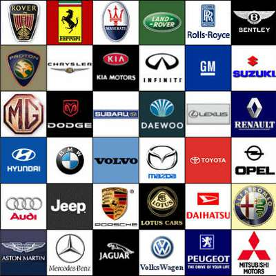 Level 3 Car Logos Memrise