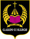 Garin College Spanish Year 9 Term 2