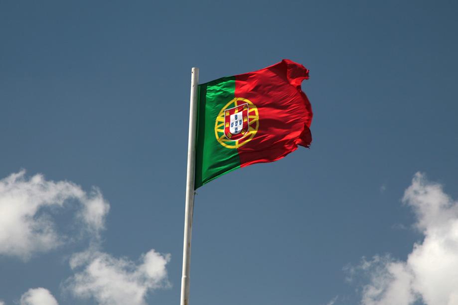 Beginners Portuguese