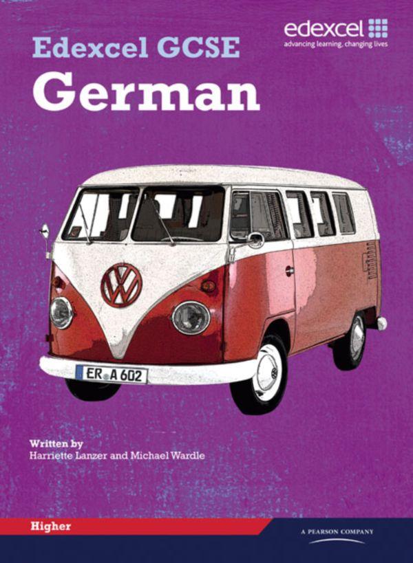 Edexcel german gcse coursework