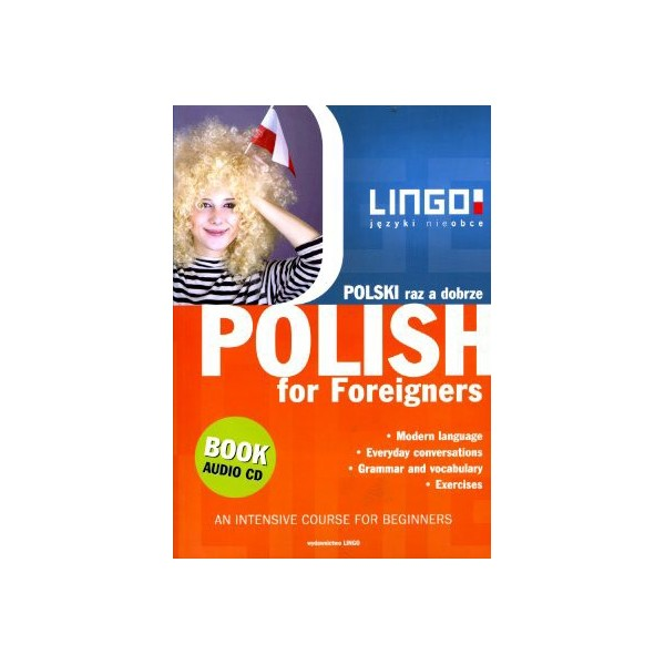 Polish for foreigners [Advanced level]