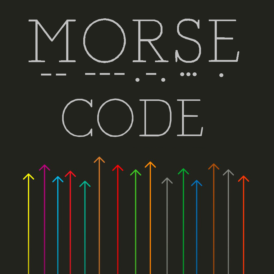 Morse Code (Audio recognition)