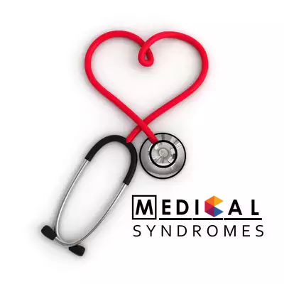 A-Z Medical Syndromes
