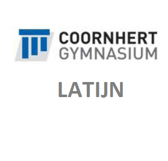 Coornhert standaardwoordenlijst Latijn