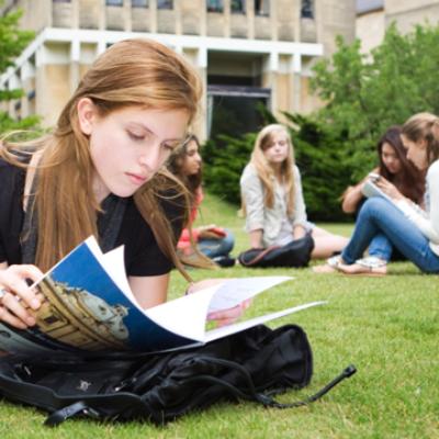 400 слов курса TOEFL - Английский