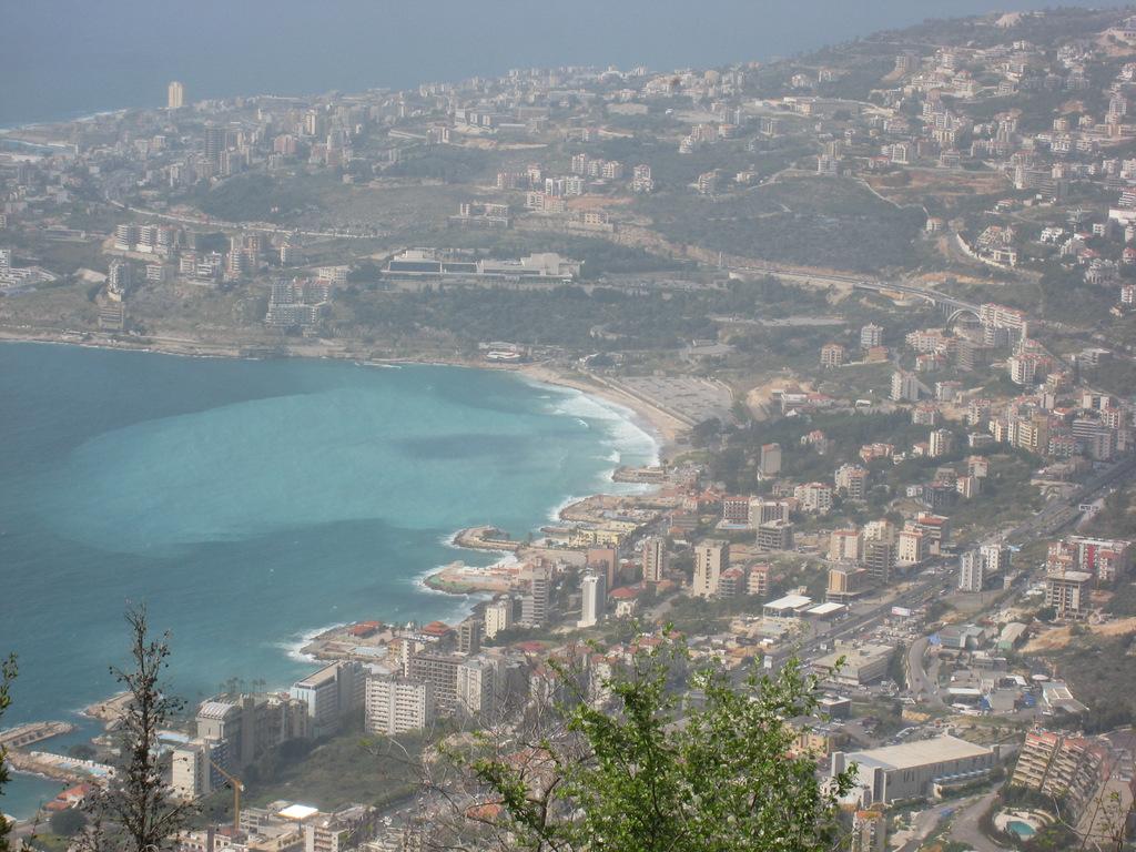 Lebanese - Nouns