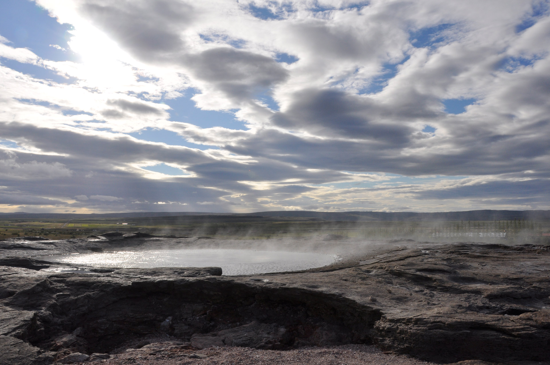Icelandic Bjargir (Survival)