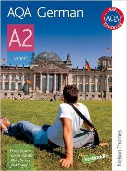 AQA German A2 - Ausländische Mitbürger