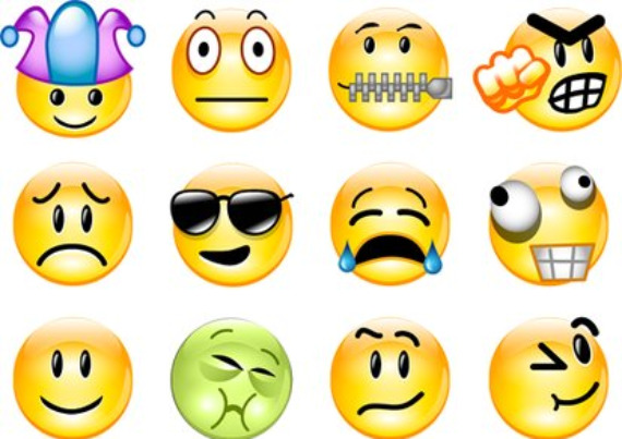 A Guide to Facial Expressions