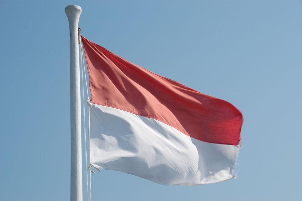 Beginners Indonesian