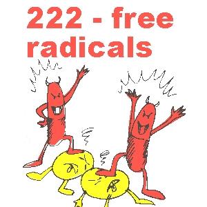 222 - Radicals