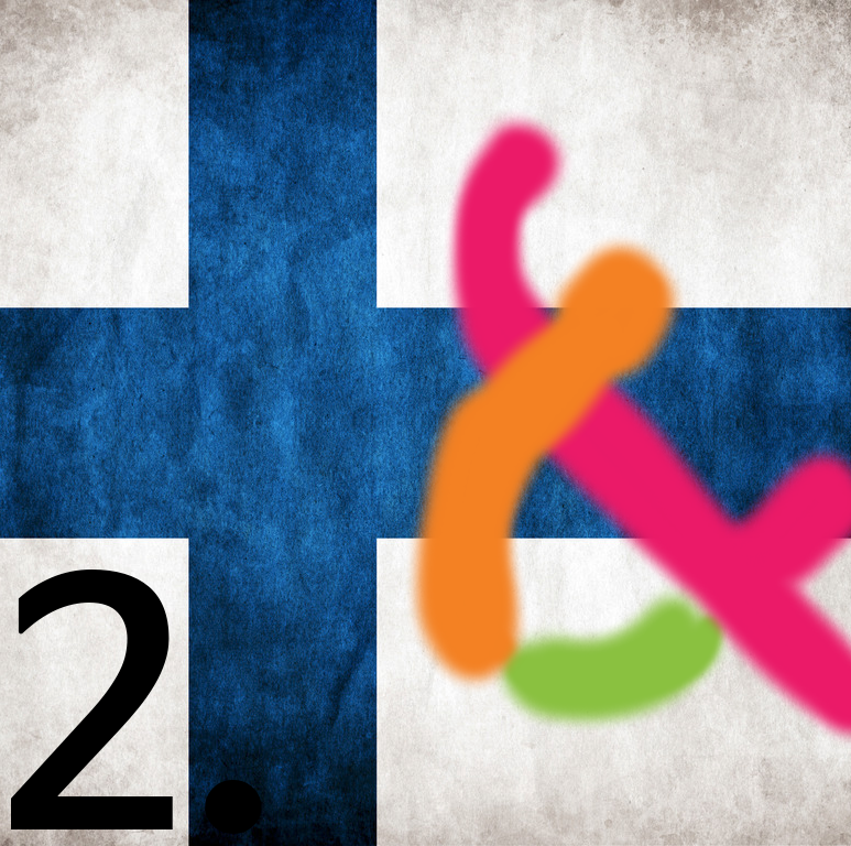 Finnish 2 (LUT.fi)
