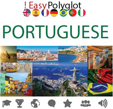 !  Easy  Polyglot  •  Portuguese