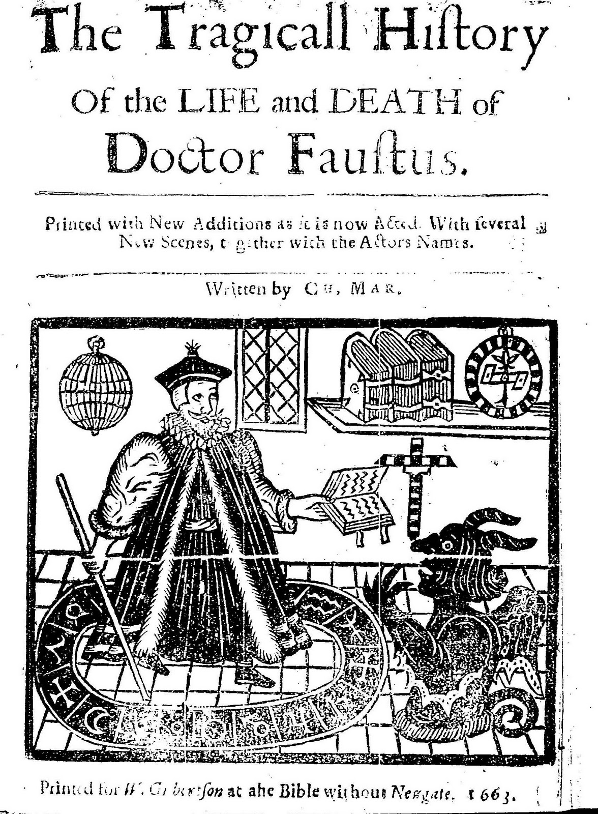 dr faust by marlow faust as a scientist Jack faust has 508 ratings and 43 reviews werner said: if there is no god, everything is permitted --fyodor dostoevsky'do what thou wilt' shall be.