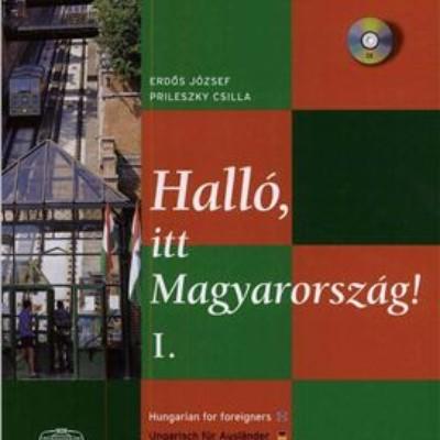 Basic Hungarian 2