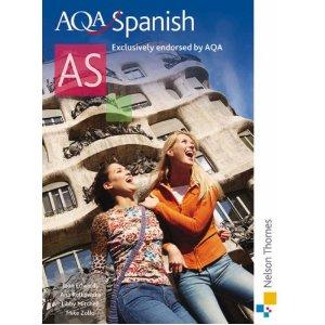 Spanish AS - Los Medios, la publicidad