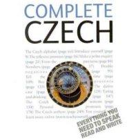 Complete Czech 3