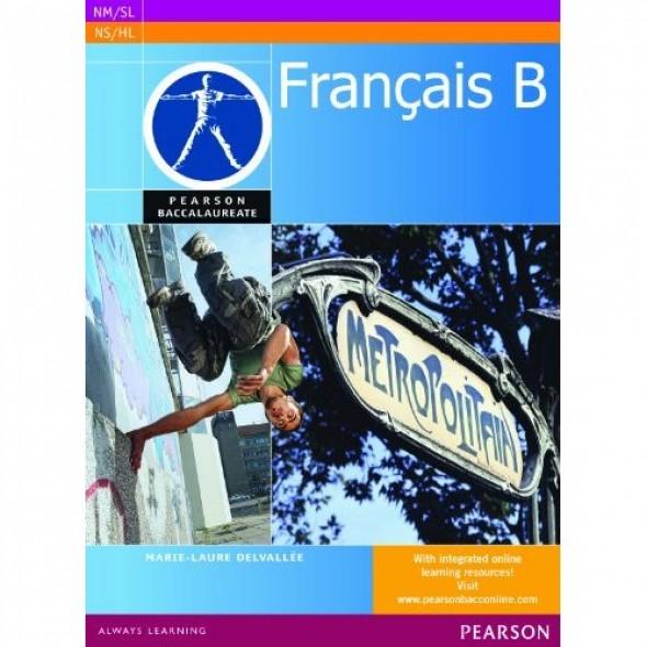 Français IB Niveau Supérieur