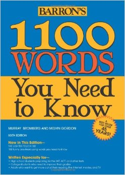 1100 Words You Need to Know(For Persian)
