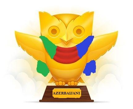 Duolingo Azerbaijani for English speakers