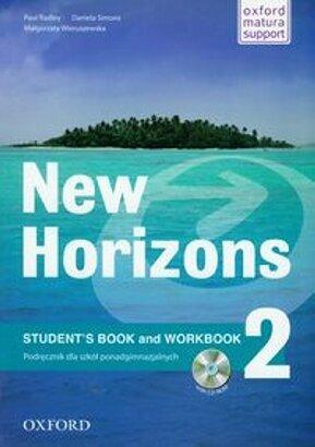 """MATURA - """"New Horizons 2"""" Słownictwo"""