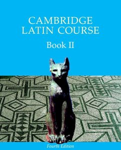 Cambridge Latin Course Book 2