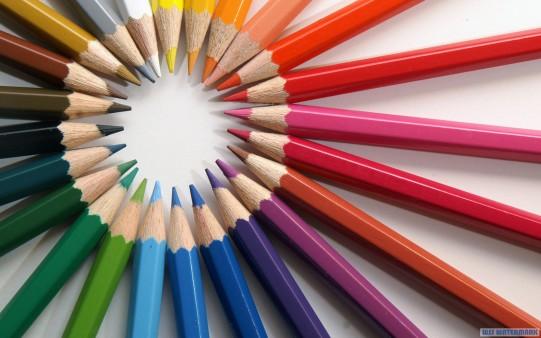 Die Farben - Culorile