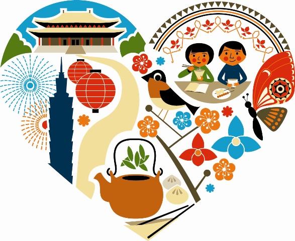 learn basic Chinese(Taiwan)