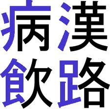 Chinese Mandarin Radical Vocabulary