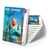 AQA German GCSE Vocab List