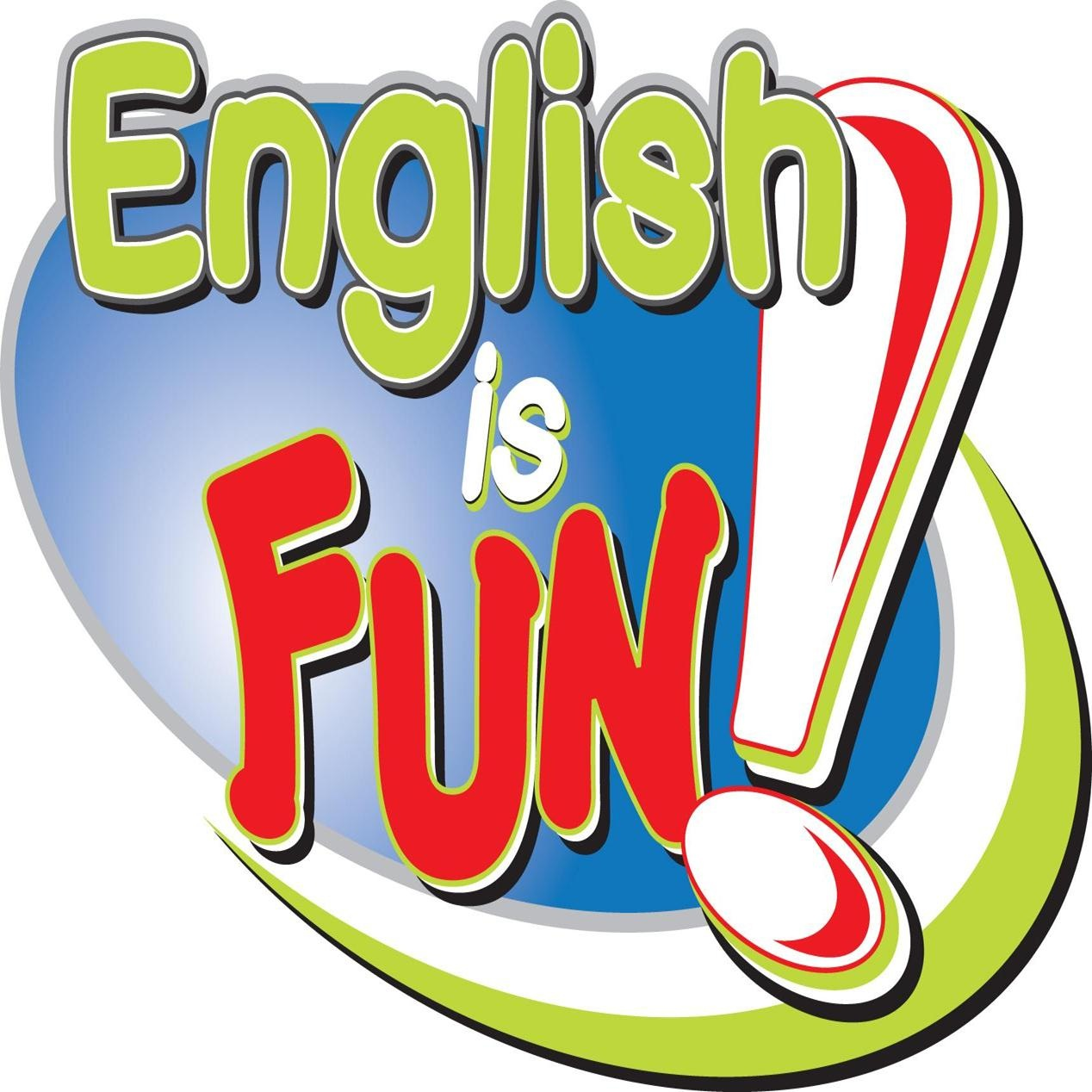 English is Fun!