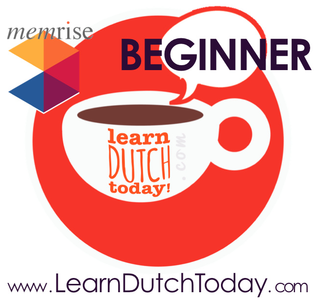 Learn Dutch Today (THE BASICS)
