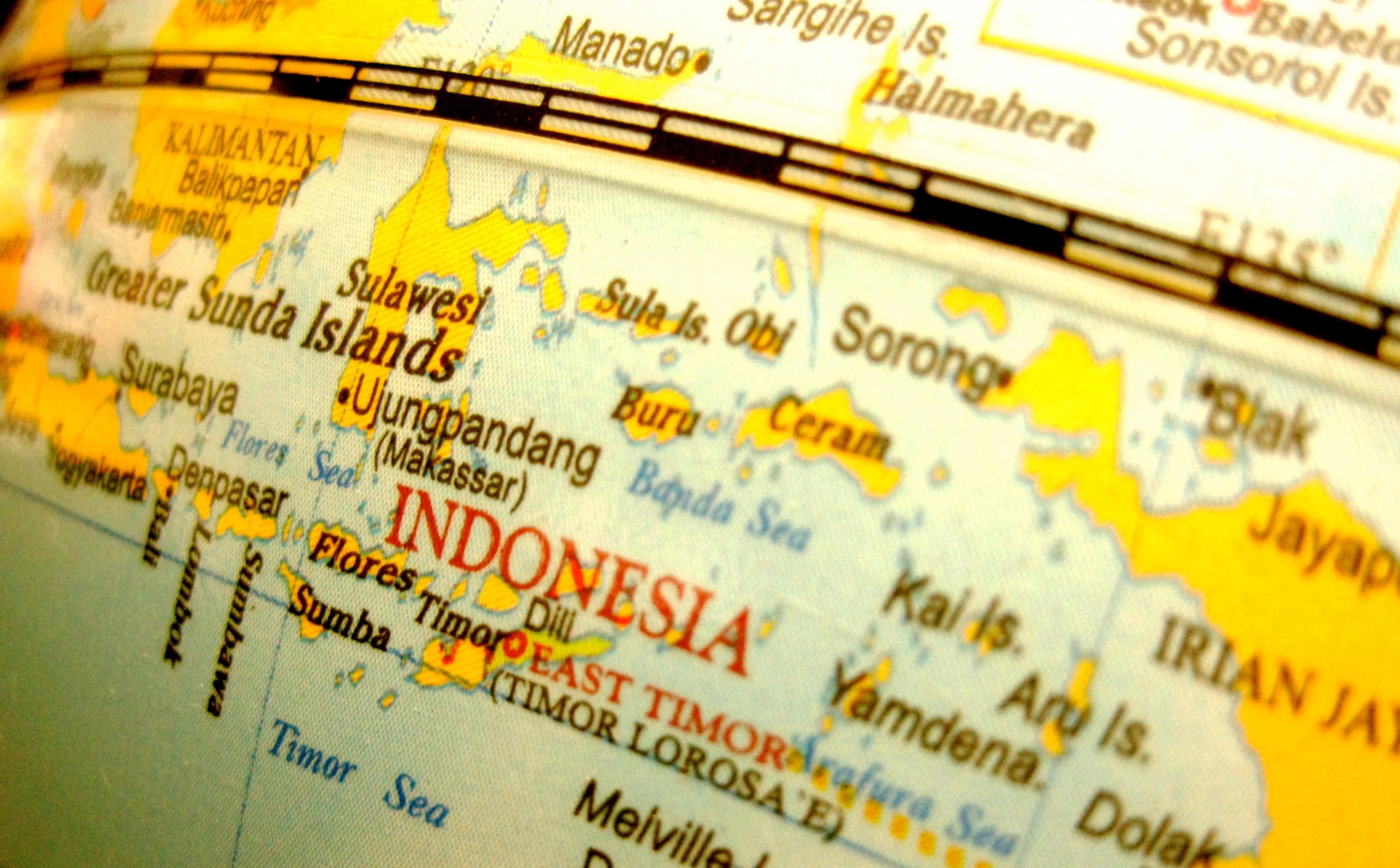 A+ Indonesian (full audio)
