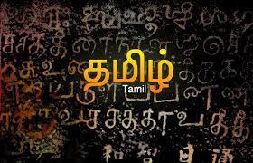 Beginner's Tamil