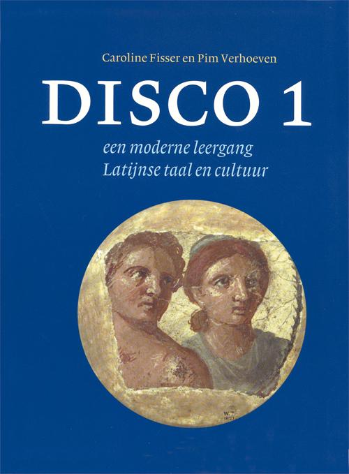 Disco woorden