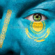 Conversational Kazakh -raffaeljasonpublishing-