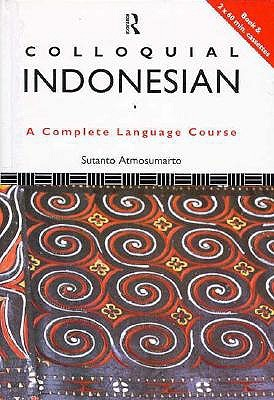 Colloquial Indonesian chap 1-3