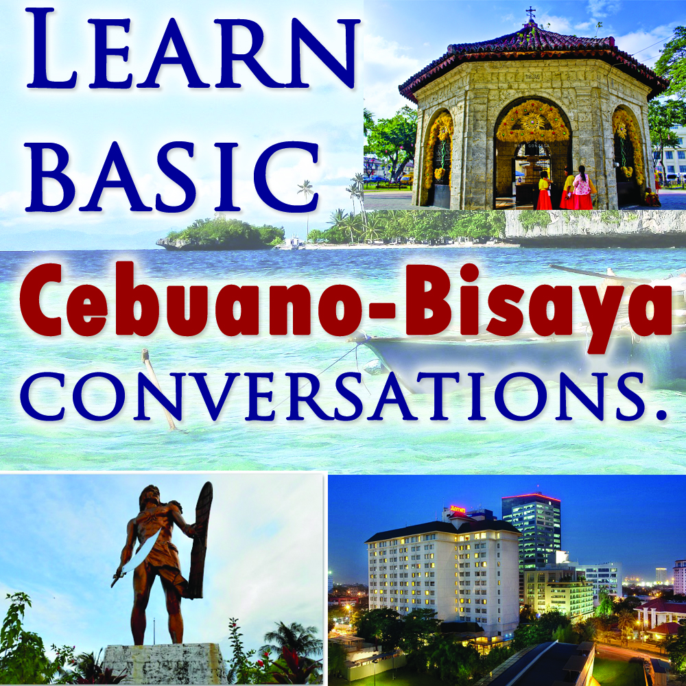 Learn Basic Cebuano Bisaya Memrise