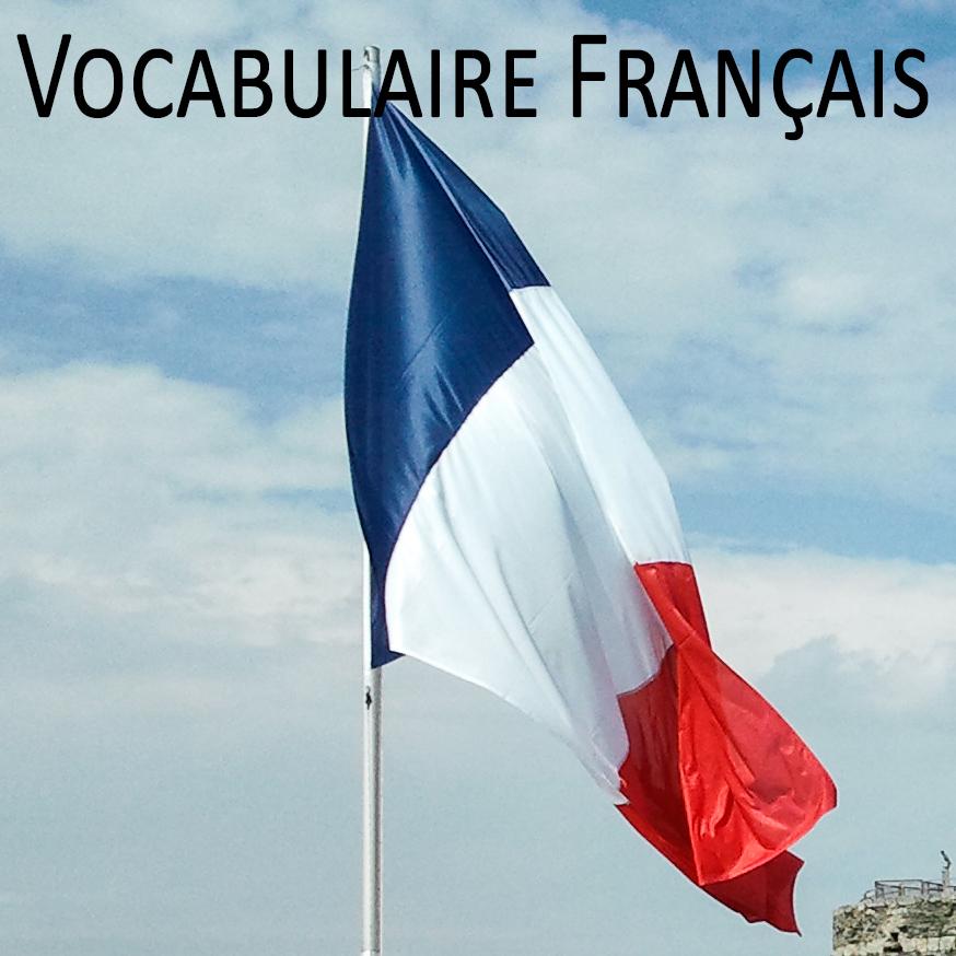 Französisch: Grundwortschatz