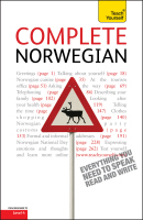 Teach Yourself: Complete Norwegian