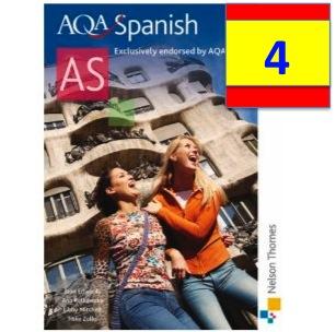 AQA AS Spanish-La Familia y Las relaciones