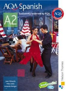 A2 Spanish AQA