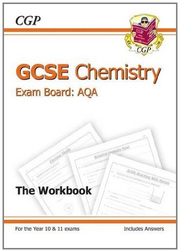 chemistry gcse coursework Course summary as you prepare to take the gcse chemistry exam, review the materials in this course to get up to speed on all key chemistry topics.