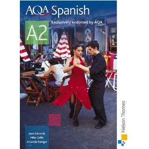 A2 Level Spanish AQA