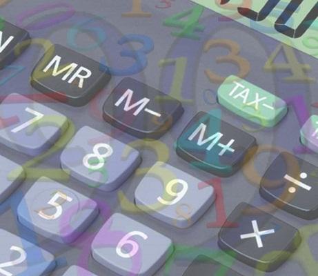 100 x 100 Multiplication Table