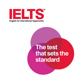 IELTS PREPARATION (BAND 8)
